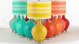 Color Plus Lighting Collection