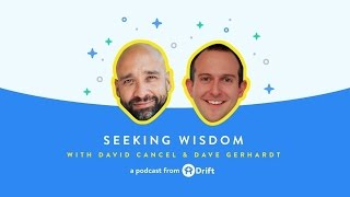 20: Why A Guy With 200,000 Monthly Readers Killed His Lead Forms, Too (Full Episode) | Seeking Wisdo