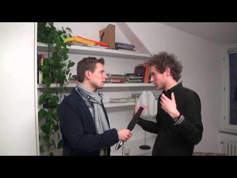 Gidsy-Gründer Edial Dekker über Investoren und Berlin
