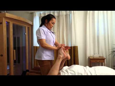 Wie eine Frau für eine Prostatitis behandelt