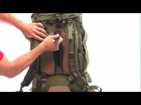 IDF Pro 90L Video Manual