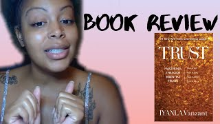BOOK REVIEW: Trust by Iyanla Vanzant