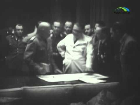 Schulfilm-DVD: Geschichte des Zweiten Weltkriegs - Teil 1 (DVD / Vorschau)