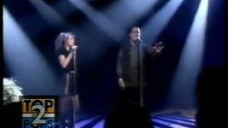 Mariah Carey & Luther Vandross - Endless Love Live HQ