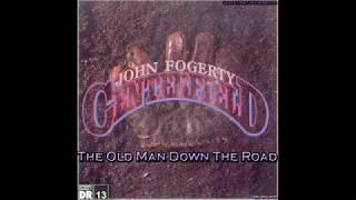 John Fogerty - The Old Man Down The Road, [Super 24bit HD Remaster], HD AUDIO, HQ