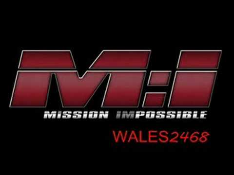 Mission Impossible Theme(full theme)