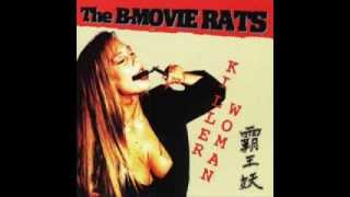 B Movie Rats - Killer Woman (full)