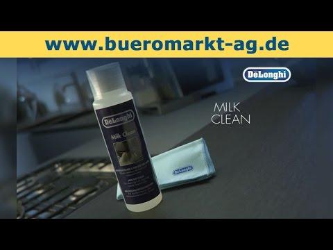DeLonghi Milk Clean, SER 3013 Milchschaumreiniger