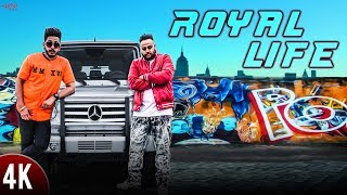 Royal Life (Full Song) Simar Maan | Deep Jandu | Jaswant Seerha | New Punjabi Song 2017 | Saga Music