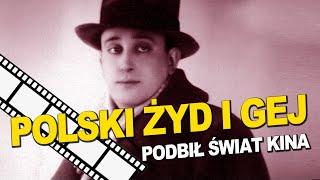 Polski ŻYD i HOMOSEKSUALISTA, który podbił ŚWIAT KINA l Historia z Koprem