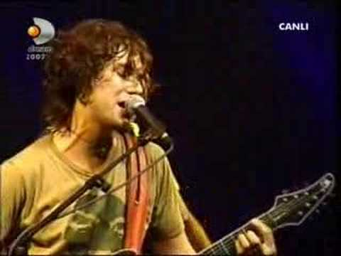 Pain of Salvation  Ashes (Live in İstanbul, 2007)