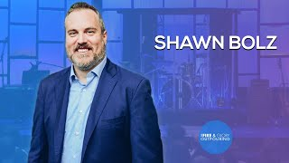 Shawn Bolz, 'Breakthrough' | Night 404 of The Fire & Glory Outpouring – Sat., Jul. 15, 2017
