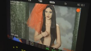 Milica Pavlovic - La Fiesta (MAKING OF)