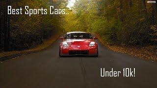 Drift Cars Under Videos