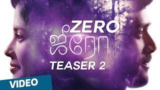 Zero - Official Teaser 2