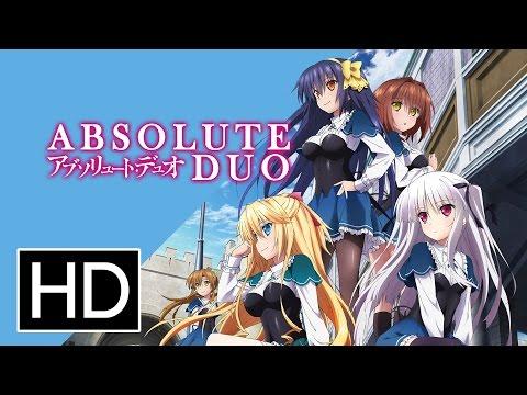 Absolute Duo ( アブソリュート・デュオ )