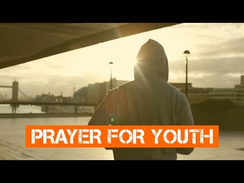 Prayers for Teens - 3 Prayers for a Teenage Son or Daughter