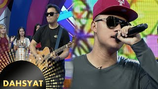 Rizki Fabian 'Love Yourself' [Dahsyat] [3 Mei 16]