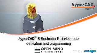 hyperCAD-S Electrode