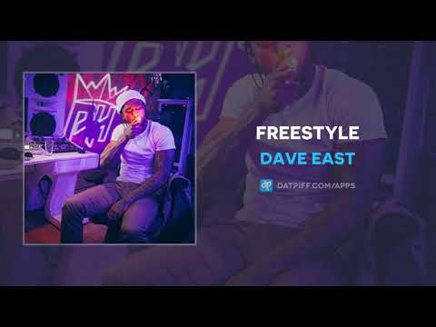 Dave East - Freestyle (AUDIO)