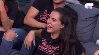 La BROMA a MARTA y a NATALIA   OT2018
