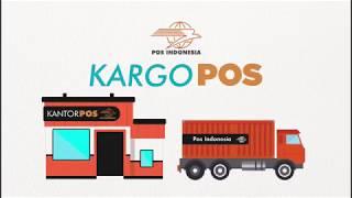 Layanan Kargopos   Pos Indonesia (2018)