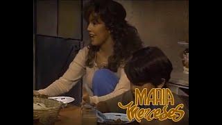 María Mercedes Capítulo 2