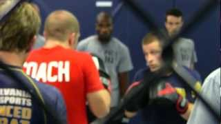 preview picture of video 'Beginners Boxing Class Greensburg, Pa | Try 30 Days FREE | Call 724.420.5199'