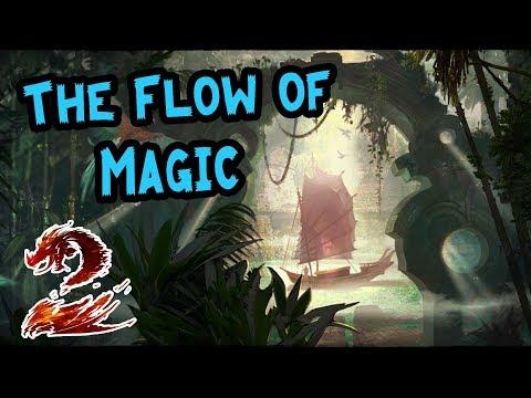 Guild Wars 2 - The Flow of Magic [#148] PC Gameplay česky | Living World Season 3 | Bukk