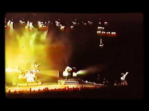 Lynyrd Skynyrd-Edge of Forever -12/9/99 Arizona