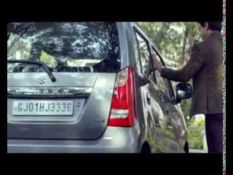 WagonR- India is getting SMARTER!