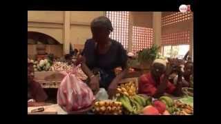 Afrik-cuisine - Cuisine malgache - Recettes - Madagascar