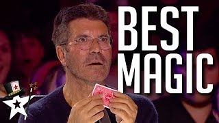 All BEST Magicians on Britain's Got Talent 2020 | Magicians Got Talent