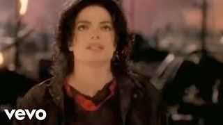 Earth Song - Michael Jackson (Video)