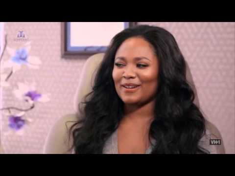 Love & Hip Hop Hollywood Teairra gets her body contoured- Brazilian Butt Lift