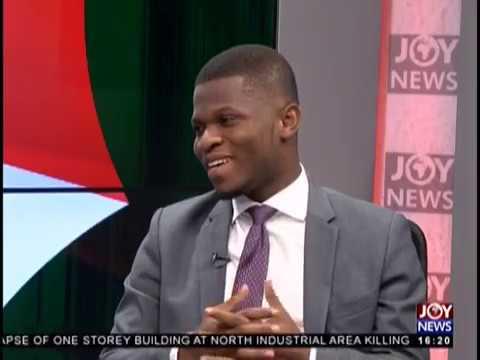NDC Reforms - The Pulse on JoyNews (19-11-18)