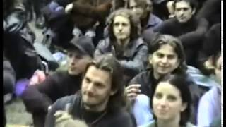 Artrosis - Ogien I Woda - Castle Party 1996