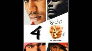 Fantastic 4 - ft. Cam'Ron, Big Pun, Noreaga & Canibus