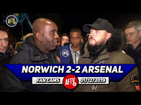 Download Norwich 2-2 Arsenal   We Need To Go All Out & Get Brendan Rodgers From Leicester! (DT) HD Mp4 3GP Video and MP3