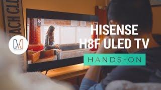 65 inch 4k tv hisense - TH-Clip