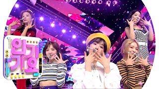 Red Velvet(레드벨벳)   Umpah Umpah(음파음파) @인기가요 Inkigayo 20190901