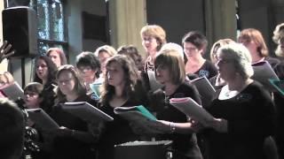 Framlingham Pop Chorus - Sweet Talking Guy - 28 June 2013