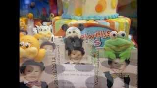 preview picture of video 'Cumpleaños & Bautismo de Nico | edelweissKIDS.com.ar | Salón para fiestas infantiles'