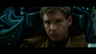 Blade Runner - Blu-ray Trailer