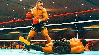 deportes  Mike Tyson