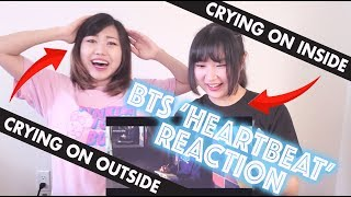 REACTION | BTS (방탄소년단) 'Heartbeat (BTS WORLD OST)' MV