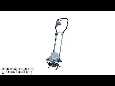 💎 Ikra Elektro Bodenhacke / Gartenfräse - Welche Bodenhacke kaufen - Garten Bodenhacke Elektro
