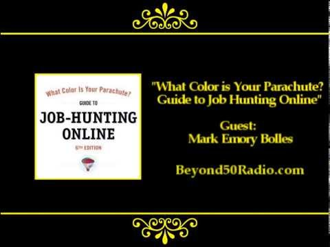 What Color is Your Parachute? Guide to Job Hunting Online