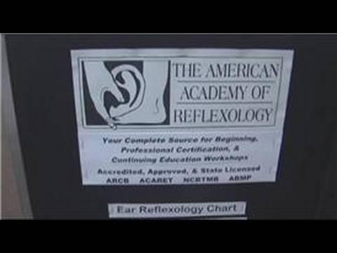 Reflexology : Training in Reflexology - YouTube