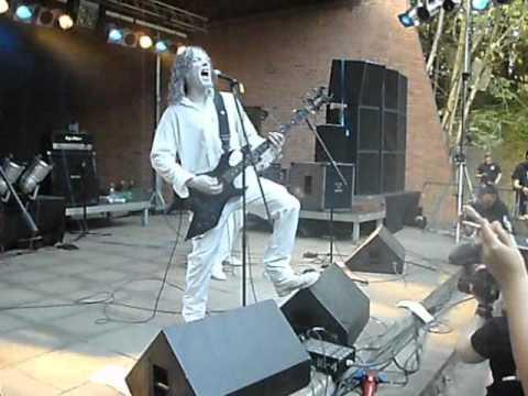 Todtgelichter - Cafe Of Lost Dreams (21.08.'10 BMOA) online metal music video by TODTGELICHTER